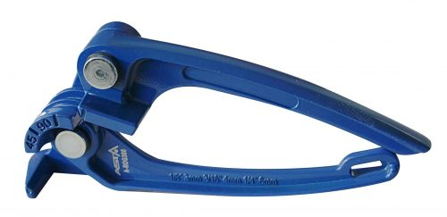A-ROG300 Brake Pipe Bending Tool 3mm/ 4mm/ 6mm (1/8″, 3/16″, 1/4″) Max 180
