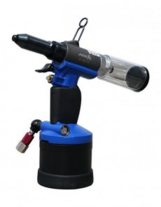 A-101VS Pneumatic Rivet Gun 15mm stroke