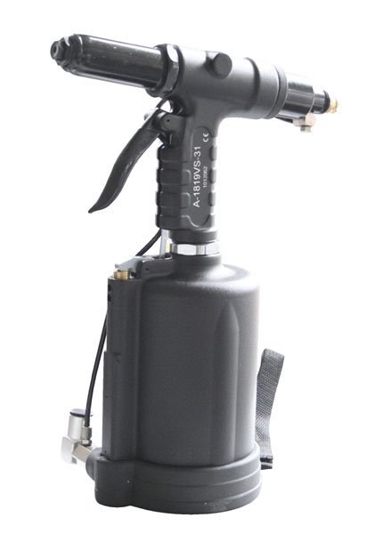 A-1819VS-31 Air Hydraulic Rivet Nut Tool  2,4-6,4mm