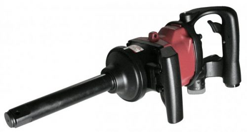 A-4073L 1″ Impact Wrench 2441 Nm