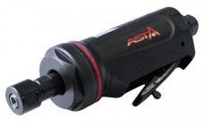 6mm 1/4″ Collet Long Reach 125mm Straight Air Pneumatic Mini Die Grinder A-5227D