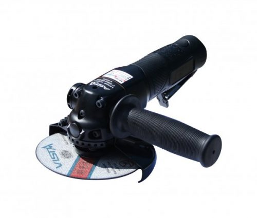 A-6192UP Angle Grinder 125 mm 1000W