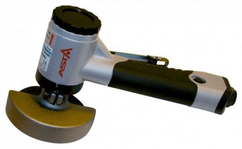 A-CS30 Straight Grinder Designed For 3″ Cut Off Discs