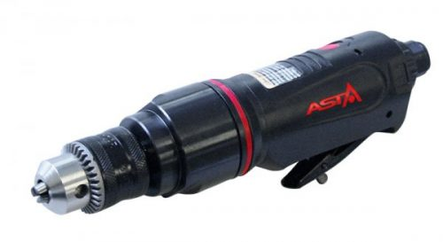 A-DR38  3/8″ Low Speed Air Drill 2500 RPM