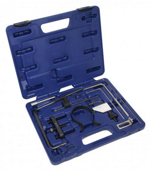 A-PSA Belt Tensioner Tool, Engine Timing Locking Tool for Peugeot Citroen