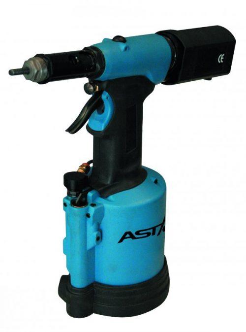 A-0895MK Air Hydraulic Rivet Nut Tool M4-M12 Automatic
