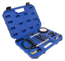 S-HCTK Diesel Engine Compression Tester Set