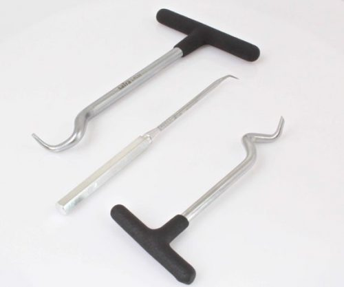 S-PS3X Seal Puller Set