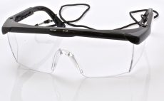 S-SG014 Safety Goggles with UV Protection ANSI Standard